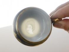 ジャパン九谷のカップ